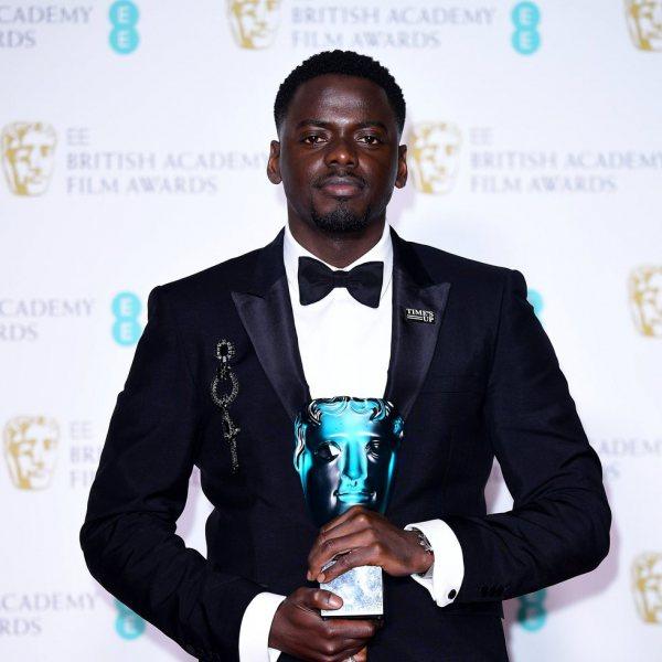 Ganadores de los Premios BAFTA 2018