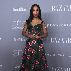 Kerry Washington en la gala de premios CDG