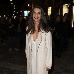 Ángela Molina en los Fotogramas de Plata 2017
