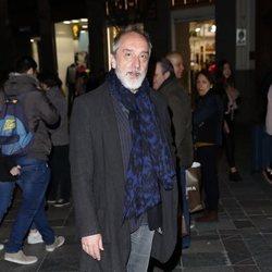 Gonzalo de Castro en los Fotogramas de Plata 2017