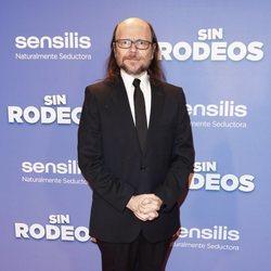 Santiago Segura en la premier de la película 'Sin Rodeos'