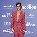 Cristina Pedroche en la premier de la película 'Sin Rodeos'