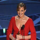 Allison Janney gana el Oscar 2018 a mejor actriz