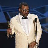 Jordan Peele gana el Oscar 2018 al mejor guión original