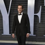 Jon Hamm en la fiesta Vanity Fair tras los Oscar 2018