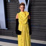 Sarah Paulson en la fiesta Vanity Fair tras los Oscar 2018