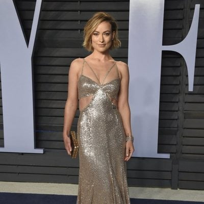 Olivia Wilde en la fiesta Vanity Fair tras los Oscar 2018