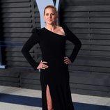 Amy Adams en la fiesta Vanity Fair tras los Oscar 2018