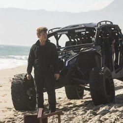 James Marsden en un capítulo de la segunda temporada de 'Westworld'