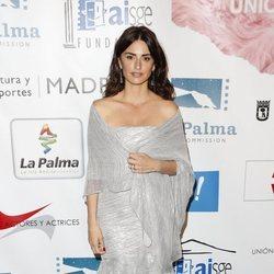 Penélope Cruz en la photocall de la entrega de Premios Unión de Actores 2018