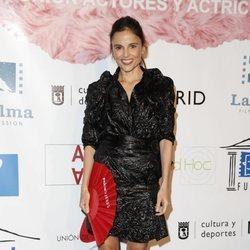 Elena Anaya en el photocall de los Premios Unión de Actores 2018