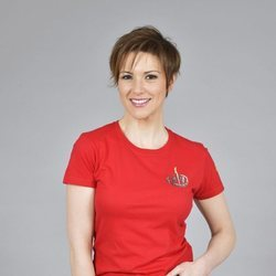 María Jesús Ruiz en la foto oficial de 'Supervivientes 2018'
