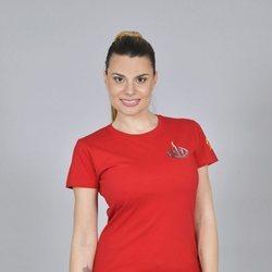 María Lapiedra en la foto oficial de 'Supervivientes 2018'