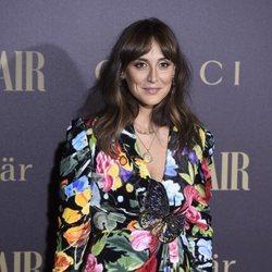 Tamara Falcó en los Premios Vanity Fair a la Personalidad del año 2017