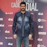 Melendi en los Premios Cadena Dial 2018