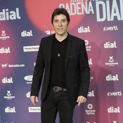 Manel Fuentes en los Premios Cadena Dial 2018