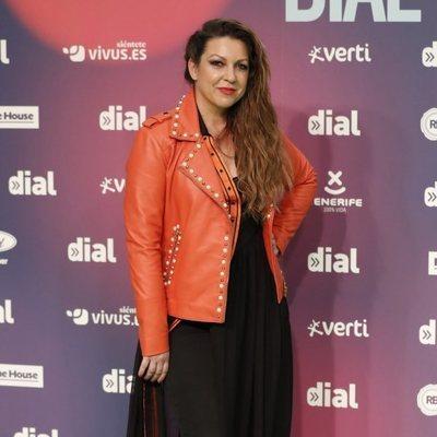 Niña Pastori en los Premios Cadena Dial 2018