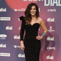 Malú en los Premios Cadena Dial 2018