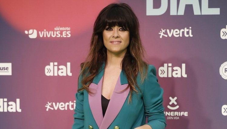 Vanesa Martín en los Premios Cadena Dial 2018