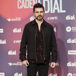 Juanes en los Premios Cadena Dial 2018