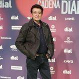 Manolo García en los Premios Cadena Dial 2018