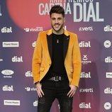 Antonio José en los Premios Cadena Dial 2018