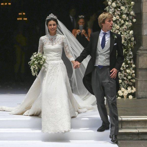 Christian de Hannover y Sassa de Osma: el amor del príncipe y la empresaria