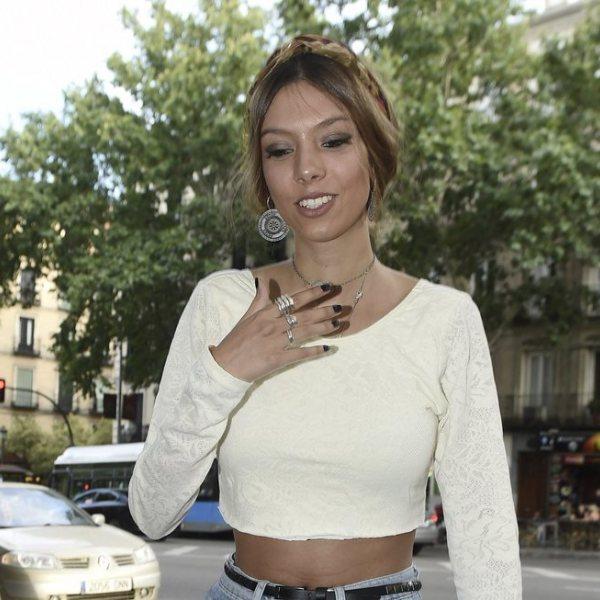 Alejandra Rubio, la famosa hija de Terelu Campos