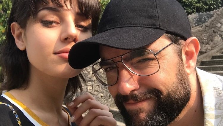 Dani Mateo y Yasmina Paiman de viaje en Vietnam