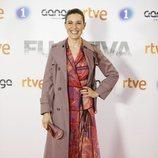 Raquel Sánchez Silva en la premier de la serie 'Fugitiva'