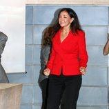 Esther Koplowitz en los Premios Imserso Infanta Cristina 2008