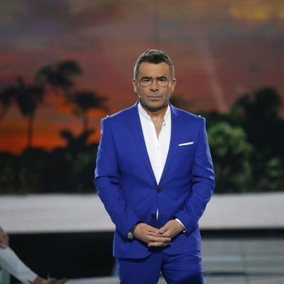 Jorge Javier Vázquez en la cuarta gala de 'Supervivientes 2018'
