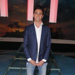 Gonzalo, el hermano de Alberto Isla, en la cuarta gala de 'Supervivientes 2018'