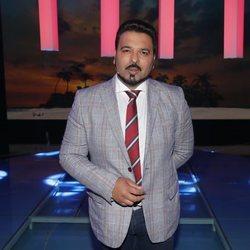 Jorge 'El Canastero' en la cuarta gala de 'Supervivientes 2018'