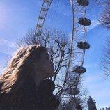 Amaia Romero en Londres