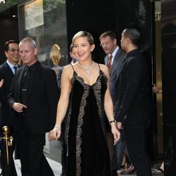 Kate Hudson en Hong Kong, China