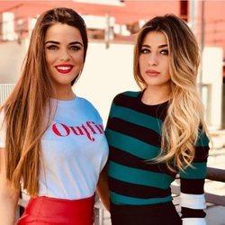 Violeta y Sophie, tronistas de 'Mujeres, Hombres y Viceversa'