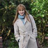 Nicole Kidman en el rodaje de la segunda temporada de 'Big Little Lies'