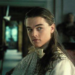 Leonardo DiCaprio en la película 'El hombre de la máscara de hierro'
