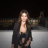 Mónica Cruz en la fiesta del cuarenta cumpelaños de Andrés Velencoso