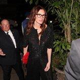 Julia Roberts en la fiesta preboda de Gwyneth Paltrow y su pormetido