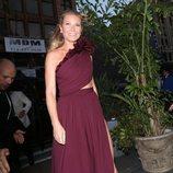 Gwyneth Paltrow en su fiesta preboda en Los Ángeles