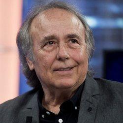 Joan Manuel Serrat en 'El Hormiguero'