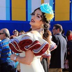 Amor Romeira en la Feria de Abril 2018