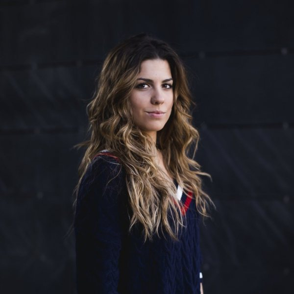 Miriam Rodríguez, la leona de 'OT 2017'