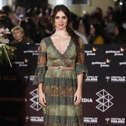 Elena Furiase en el Festival de Málaga 2018