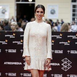 Elena Furiase en la Gala de Clausura del Festival de Málaga 2018