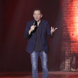 Gad Elmaleh en su show 'Oh my Gad'