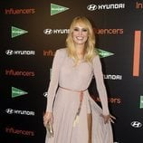 Patricia Conde acude a la gala Influencers Awards 2018 celebrada en Madrid