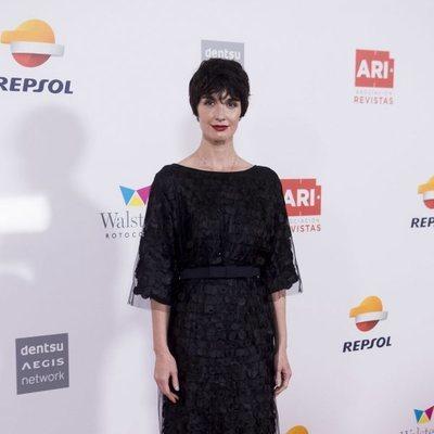 Paz Vega en los Premios Ari 2018